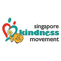photo booth for singapore kindness movement